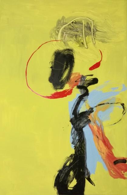 , 'Alien brain,' 2019, Magreen Gallery