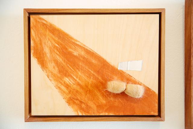 , 'Boundary II,' 2017, Kalashnikovv Gallery