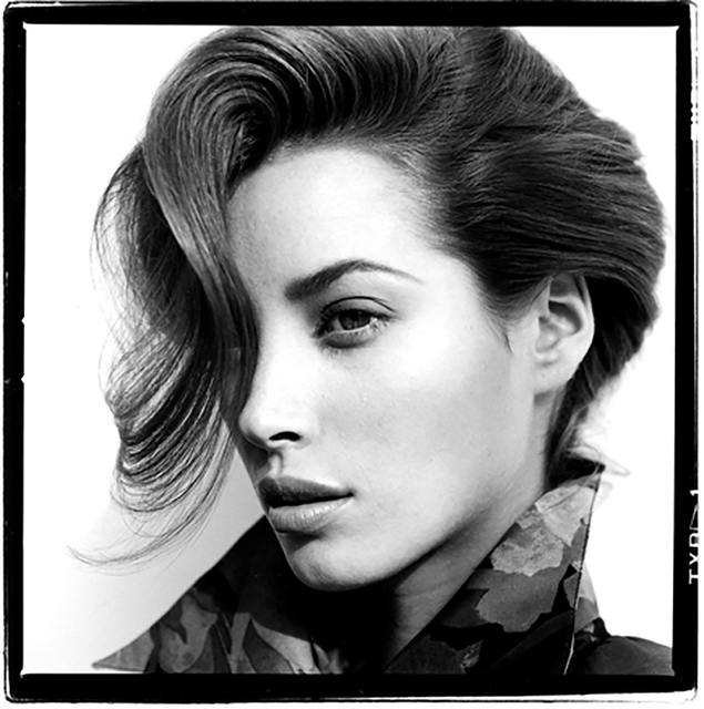 , 'Christy Turlington, New York,' 1989, Staley-Wise Gallery