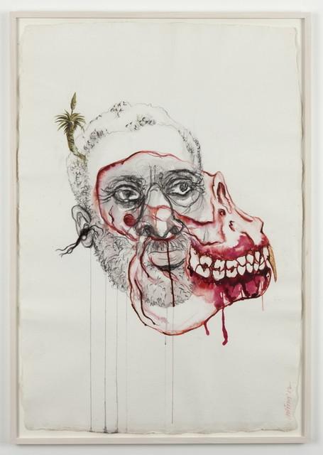 , 'Summering South Africa,' 2012, Galerie Nathalie Obadia