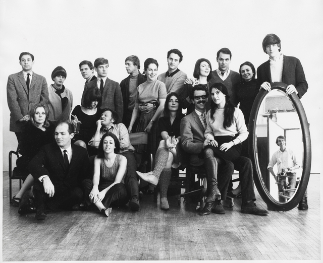 , 'Group Picture (III),' 1966, Alexander and Bonin