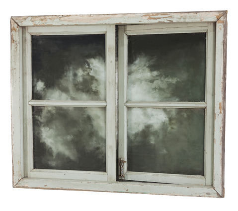 Li Qing 李青 (b. 1981), 'The Tell-Tale Window', 2011, Leo Xu Projects