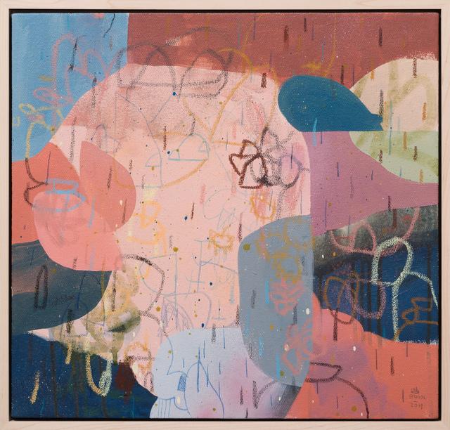 , 'String of Verses,' 2019, David Krut Projects