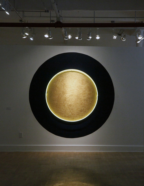 , '4 And 8 Double,' 2015, Donghwa Ode Gallery