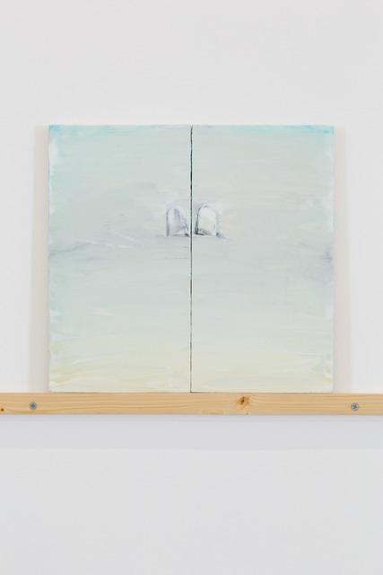 , 'Plots 1,' 2016, Nina Johnson