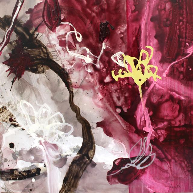 , 'River Haiku #1,' 2015, MILL Contemporary