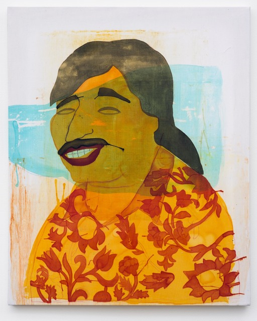 , 'I Brought You All My Flowers,' 2016, Western Exhibitions