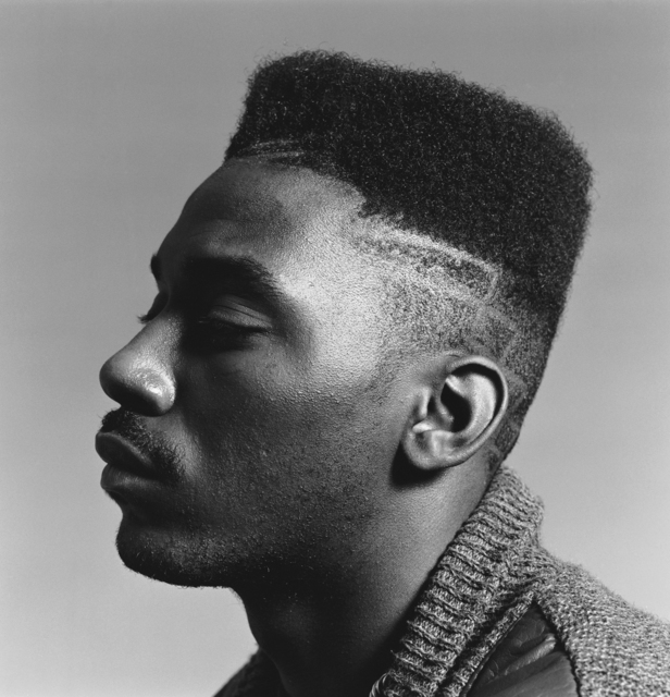 , 'Big Daddy Kane, NYC,' 1988, Fahey/Klein Gallery