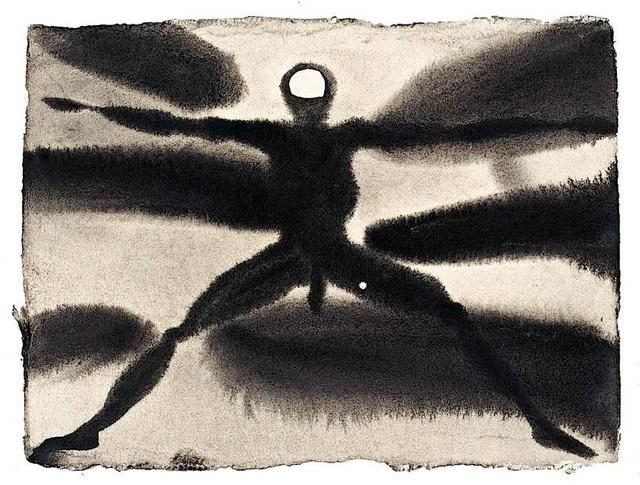 , 'Stretch IV,' 1991, Cristin Tierney