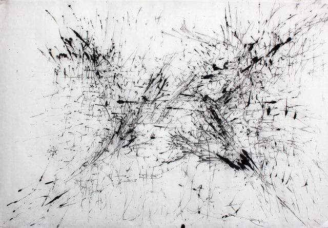 , 'Whip Series #2,' , K. Imperial Fine Art