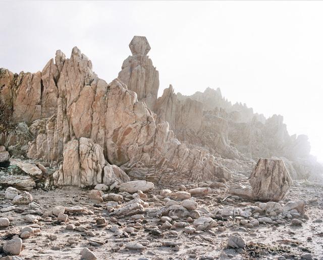 , 'Deconstruction of a Mountain #2,' 2005, MARSO