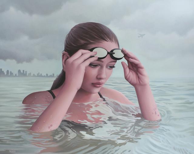 , 'On the Horizon,' 2016, Spoke Art