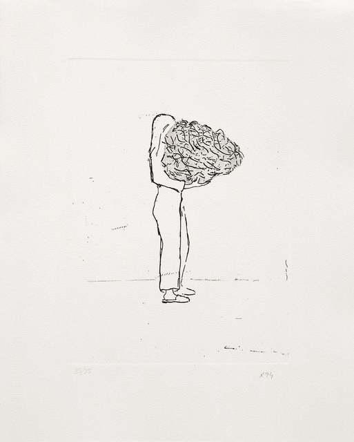 Xisco Mensua, 'S/T', 1994, Galeria Maior