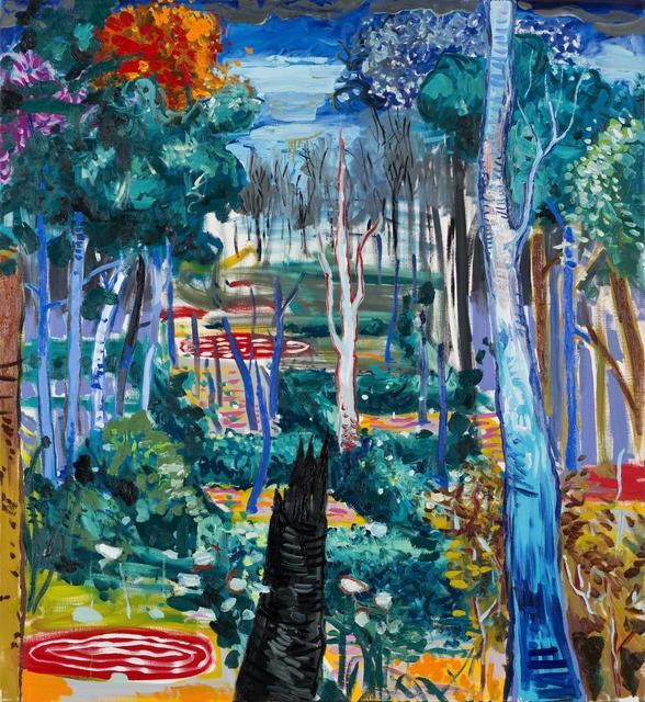 , 'Garden (Jardin),' 2015, Frolov Gallery