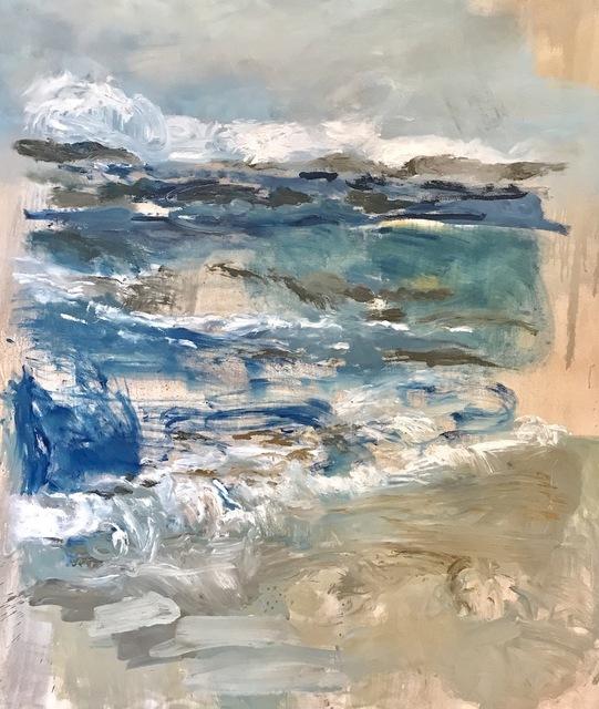 , 'Marina Nº 2,' 2018, Enlace Arte Contemporáneo