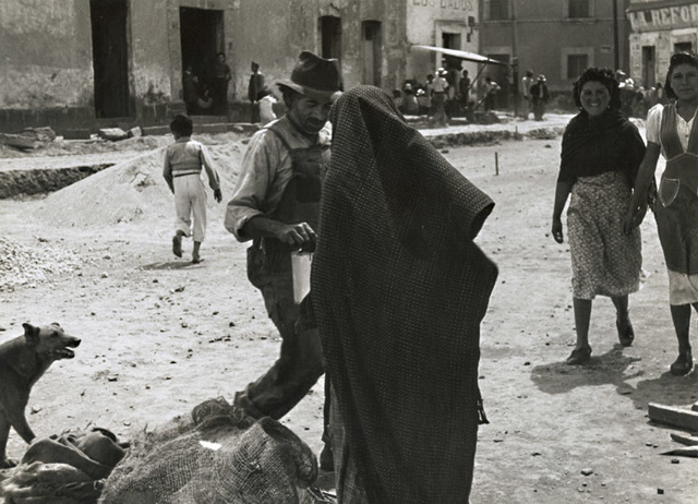 Helen Levitt, 'Mexico', 1941/1940s, Contemporary Works/Vintage Works