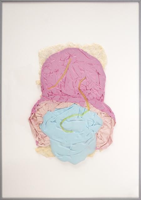 , 'Peels 10 ,' 2017, Artgráfico