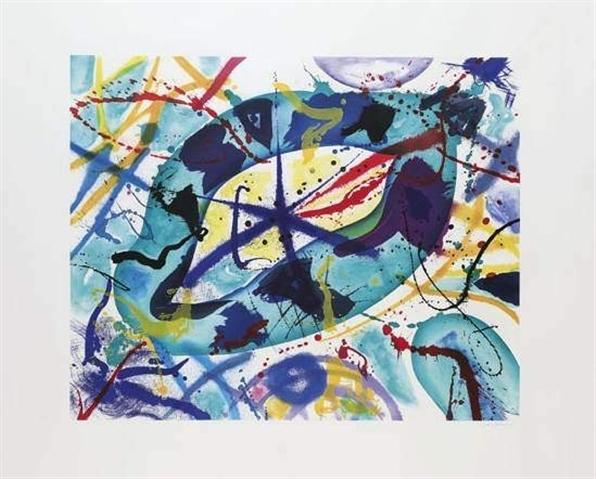 , 'Trietto I,' 1991, Galerie Philippe David