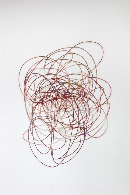 , 'The Swirl,' 2016, Galerie Anhava