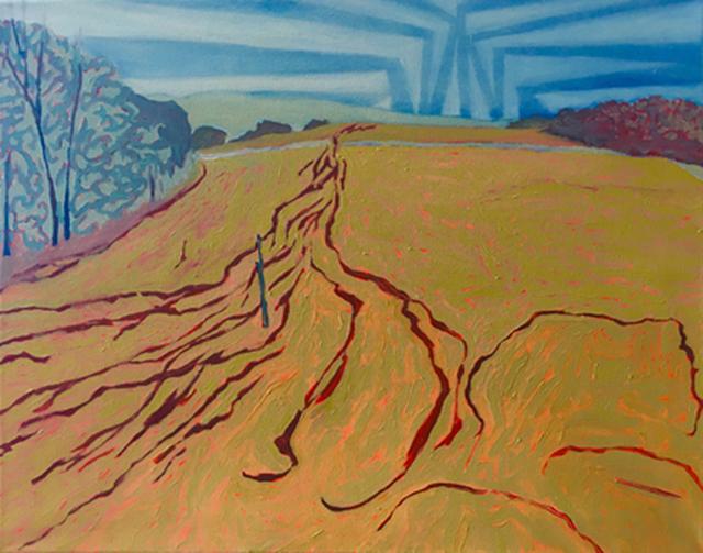 , 'AP Trail,' , J. Cacciola Gallery