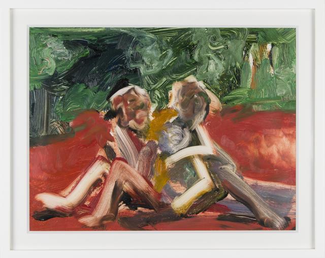 , 'Untitled,' 2016, URANO