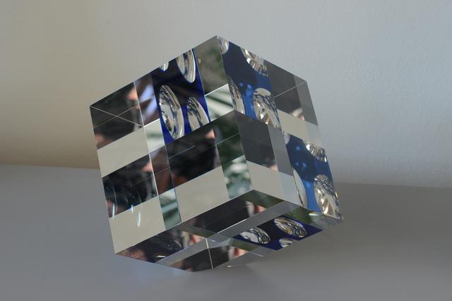 Jan Frydrych, 'Cube', 2014, Galerie Kuzebauch