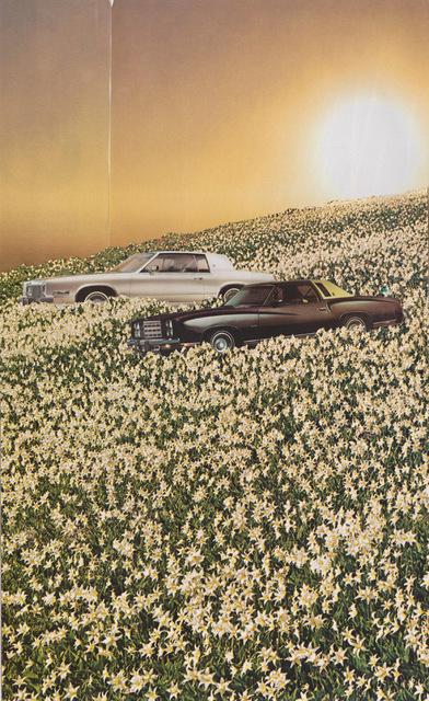 , 'into dust,' 2016, Helikon Gallery & Studios