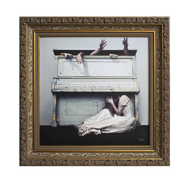 , 'Perdita,' , Haven Gallery