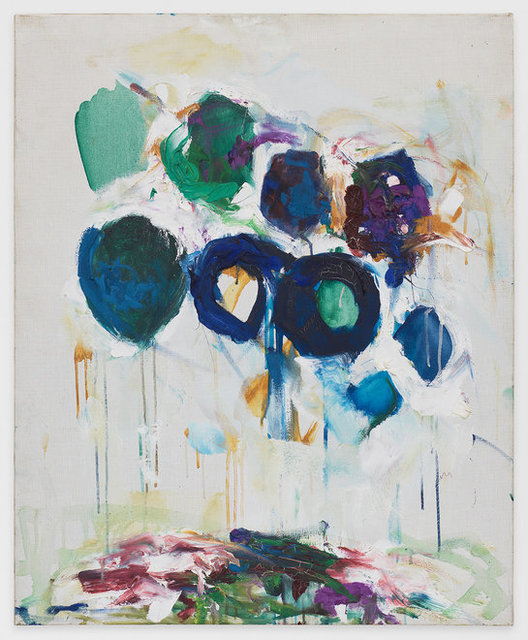 Joan Mitchell, 'Untitled', 1969, Waterhouse & Dodd