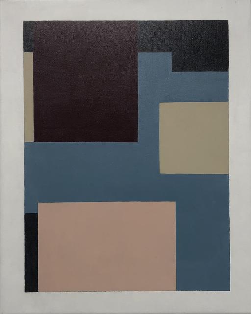 , 'Untitled (LK18.006),' 2016, Elizabeth Harris Gallery