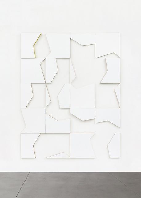 , 'Condo,' 2015, Bartha Contemporary