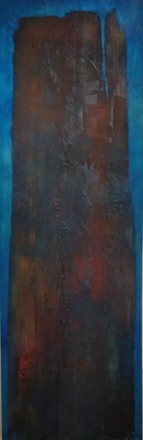 Robin Richmond, 'Sentinel, Bryce Canyon, Utah', 2015, Little Buckland Gallery