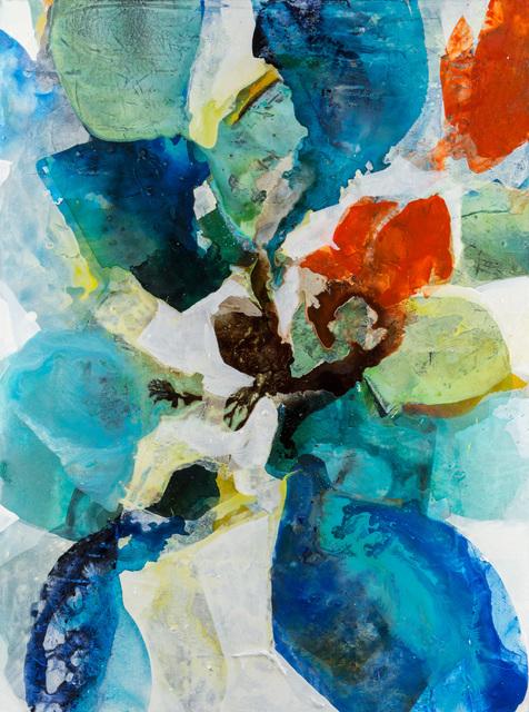 , 'Tulips 12,' , Merritt Gallery