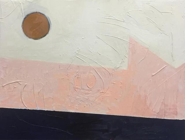 , 'Island girl,' 2017, MAMA