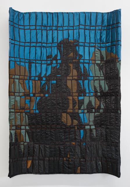 , 'Hourglass,' 2020, Night Gallery