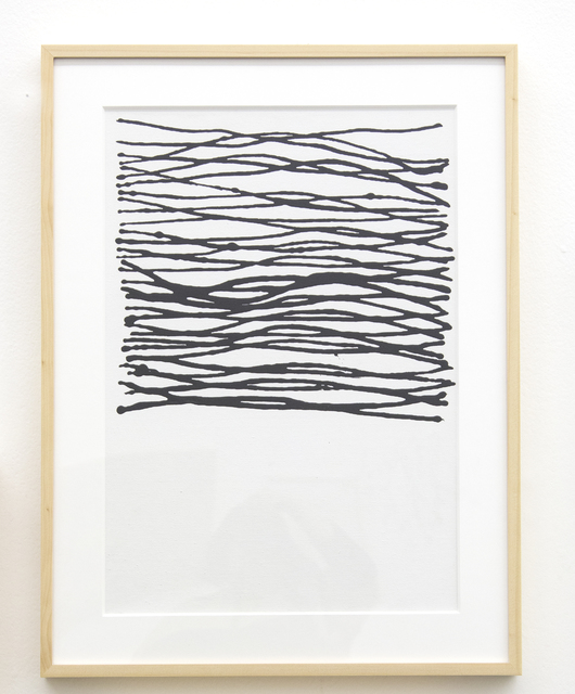 , 'Untitled,' 2007, Galeria Nara Roesler