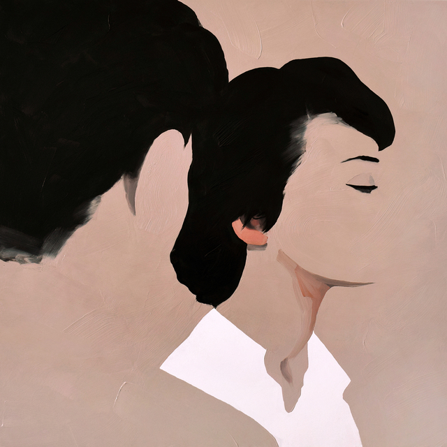 Jarek Puczel, 'Split Lovers', Maybaum Gallery