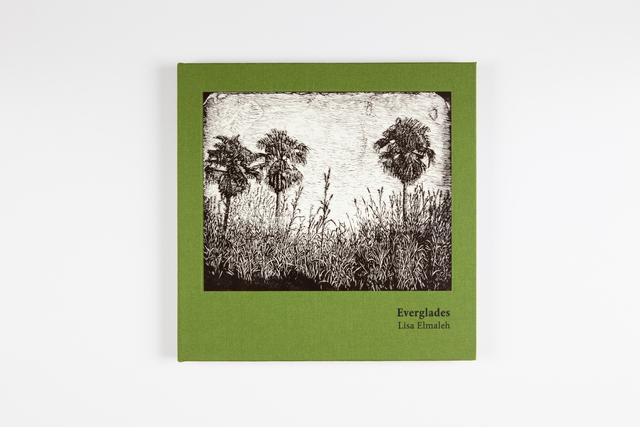 , 'Everglades,' 2016, Zatara Press