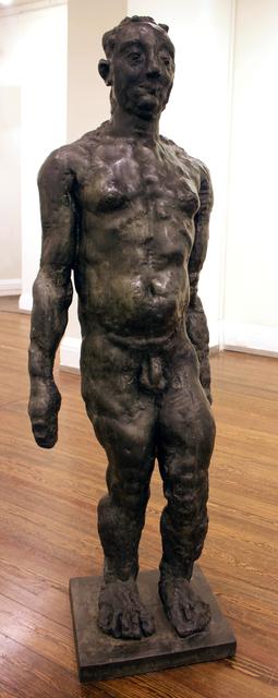 Bruce Gagnier, 'Eddie', 2009, New York Studio School