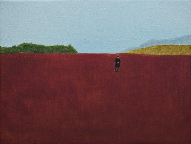 , 'Rosella,' 2017, Yiri Arts
