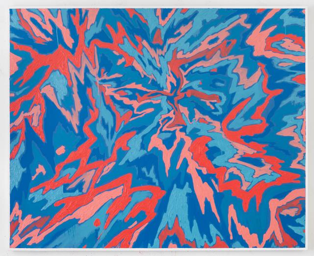 , 'BPWP,' 2018, Kristin Hjellegjerde Gallery