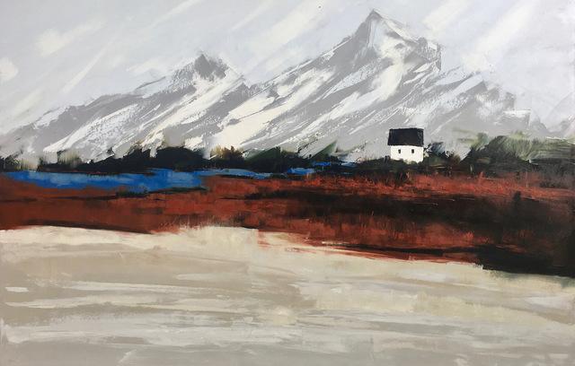 , 'Rocky Mountains,' ca. 2018, SmithKlein Gallery