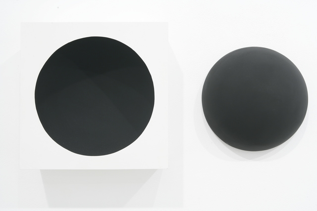 Jacky Redgate, 'Untitled (work in two parts)', 1989-2005, Gallery Sally Dan-Cuthbert