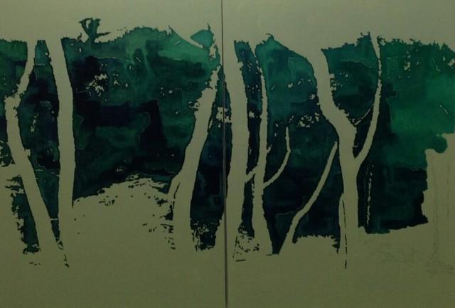 , 'non-lieu,' 2015, Gallery Skape