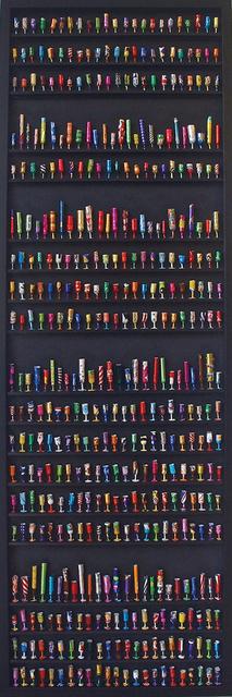 , 'Black Goblets,' , Woolff Gallery
