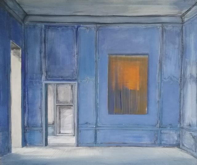 , '18th Century Light,' 2018, Octavia Art Gallery