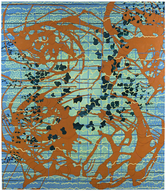 , 'Capricious Circuitry,' , Gerald Peters Gallery