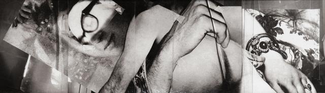 , 'Mused 2.09.91,' 1991, Hosfelt Gallery