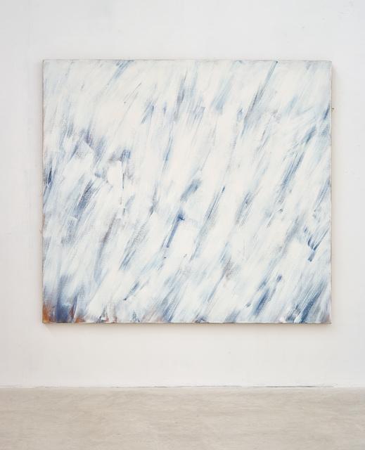 """, '""""Mit leichten Akzenten"""",' 1998, Axel Vervoordt Gallery"""