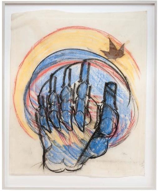 , 'Untitled,' 1985, KEWENIG